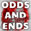 PMR Teresa Odds and ends