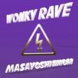 Masayoshi IimorI Wonky Rave