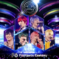 F6(井澤勇貴・和田雅成・小野健斗・安里勇哉・和合真一・中山優貴) F6 2nd ALBUM FANTASTIC ECSTASY