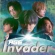 AGE Invader