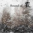 齊藤智 Sound of 霰
