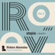 赤松林太郎 Rintaro Akamatsu Piano Collection Vol. 2 utopia ウトピア