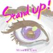 宇野実彩子 (AAA) Stand UP!