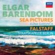 シュターツカペレ・ベルリン/ダニエル・バレンボイム Elgar: Falstaff, Op. 68 - I. Falstaff and Prince Henry