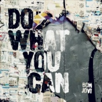 ボン・ジョヴィ Do What You Can