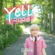 CUTIEPAI Yell 2020