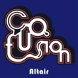 CO-FUSION Altair (shortset)