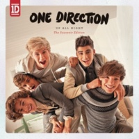 One Direction Up All Night