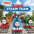 Thomas & Friends Meet the Steam Team!