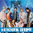 BALLISTIK BOYZ from EXILE TRIBE SUMMER HYPE