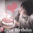 KOKIA Happy Birthday to You