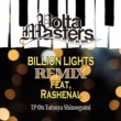 VOLTA MASTERS/下神 竜哉 BILLION LIGHTS (Tp. REMIX) [feat. 下神 竜哉]