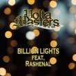 VOLTA MASTERS/Rashenal BILLION LIGHTS (feat. Rashenal)