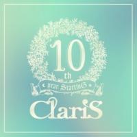 ClariS ClariS 10th year StartinG 仮面(ペルソナ)の塔 - #1 エンカウンター (出会い)