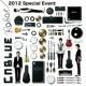 CNBLUE Live-2012 Special Event -Robot-