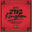 SF9 Live 2017 FNC KINGDOM -MIDNIGHT CIRCUS-