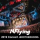 N.Flying Hot Potato (Live-2019 Concert -BROTHERHOOD-@SHINKIBA STUDIO COAST, Tokyo)