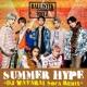 BALLISTIK BOYZ from EXILE TRIBE SUMMER HYPE -DJ WATARAI Soca Remix-