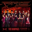 THE RAMPAGE from EXILE TRIBE LIVIN' IT UP