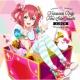 黒澤ルビィ (CV.降幡 愛) from Aqours LoveLive! Sunshine!! Kurosawa Ruby First Solo Concert Album ~RED GEM WINK~