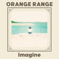 ORANGE RANGE Imagine