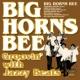 BIG HORNS BEE African Fever