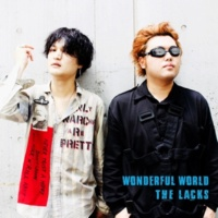 THE LACKS WONDERFUL WORLD