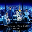 嵐 Whenever You Call