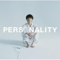 高橋優 PERSONALITY