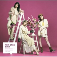 PINK CRES. Soleil