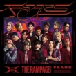 THE RAMPAGE from EXILE TRIBE FEARS