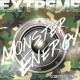 Various Artists Extreme- Monster Energy