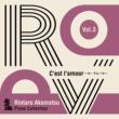 赤松林太郎 Rintaro Akamatsu Piano Collection Vol. 3 C'est l'amour セ・ラムール
