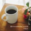 ASKA 僕のwonderful world