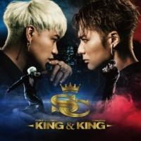 EXILE SHOKICHI×CrazyBoy KING&KING