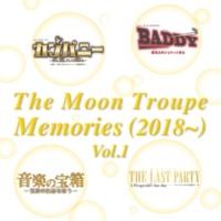 宝塚歌劇団 月組 The Moon Troupe Memories (2018~) Vol.1