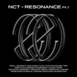 NCT NCT - The 2nd Album RESONANCE Pt.1