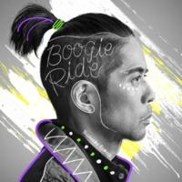 久保田 利伸 Boogie Ride / 空の詩