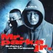 Mr.Parka jr. feat. Dr.Turtleneck Mr.Parka jr.