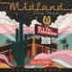 ミッドランド Live From The Palomino [Full Length]