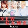 Re_roll NEW GAME