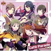Café Parade THE IDOLM@STER SideM NEW STAGE EPISODE:04 Café Parade