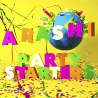 嵐 Party Starters