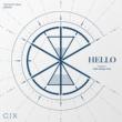 CIX HELLO Chapter 3: Hello, Strange Time
