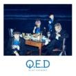 BLUE ENCOUNT Q.E.D
