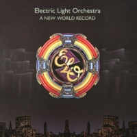ELECTRIC LIGHT ORCHESTRA Above the Clouds