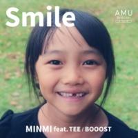 MINMI feat.TEE / BOOOST Smile