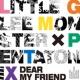 Little Glee Monster feat. Pentatonix Dear My Friend