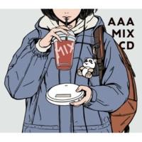 AAA AAA MIX CD