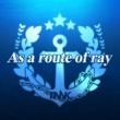 西川 貴教 As a route of ray